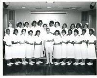 Nursing Graduating Class
