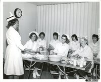 Inactive Nurses Refresher Course