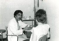 Dr. Sharma - Ob/Gyn Clinic
