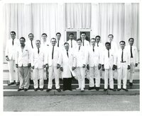 Surgical Residents, 1965-1966